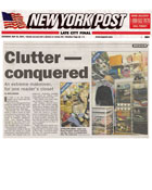 Danna_Weiss-New_York_Post-Clutter_Conquered